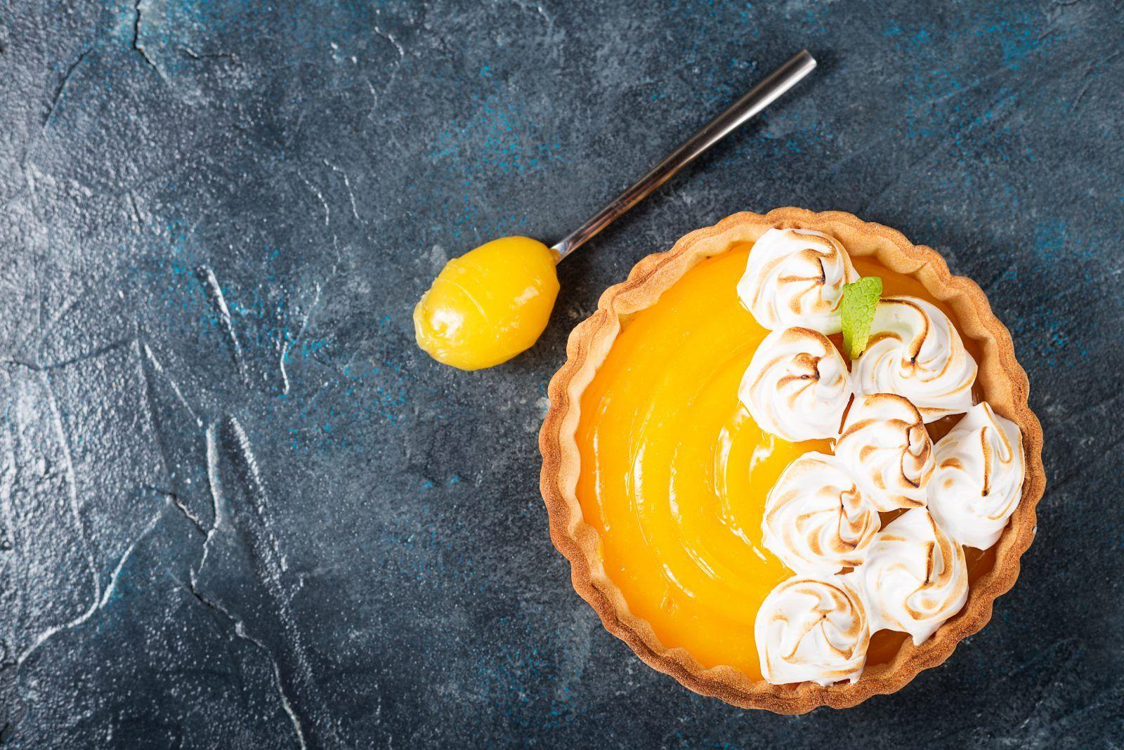 מוס תפוז עם ריבה